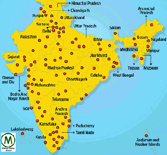 Smart cities india working on 100 smart cities gumiabroncs Choice Image